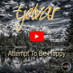 Tjelvar - Attempt To Be Happy